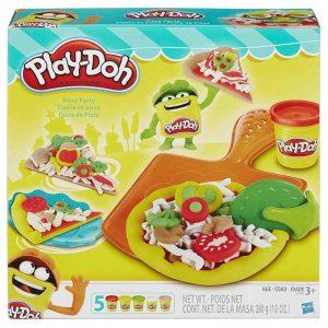 Đất nặn Play-Doh bánh pizza B1856