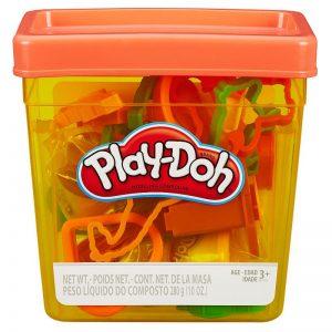 Đất nặn Play-Doh khuôn tạo hình đơn giản B1157
