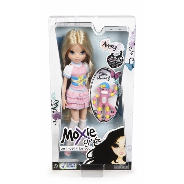do choi bup be Moxie Girlz 393085 co ban 3