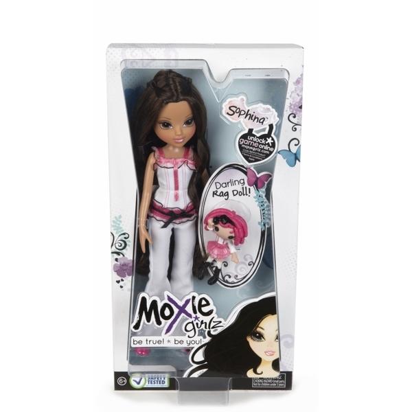do choi bup be Moxie Girlz 393085 co ban 5