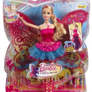 do choi bup be nang tien buom thoi trang Barbie W2965 1