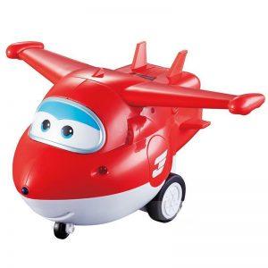 Đồ chơi máy bay điều khiển Jett Tia Chớp - Super Wings YW710710