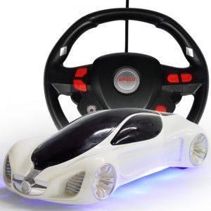 Siêu xe ô tô điều khiển từ xa 666-TT01